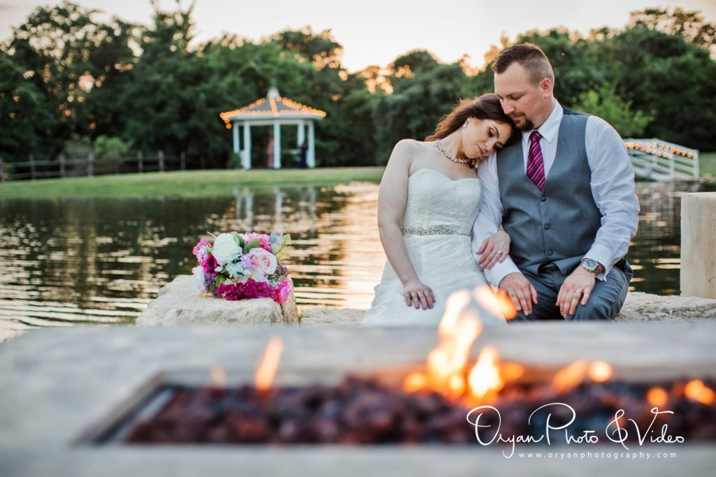 waterside wedding venue smores college station stonehem hall