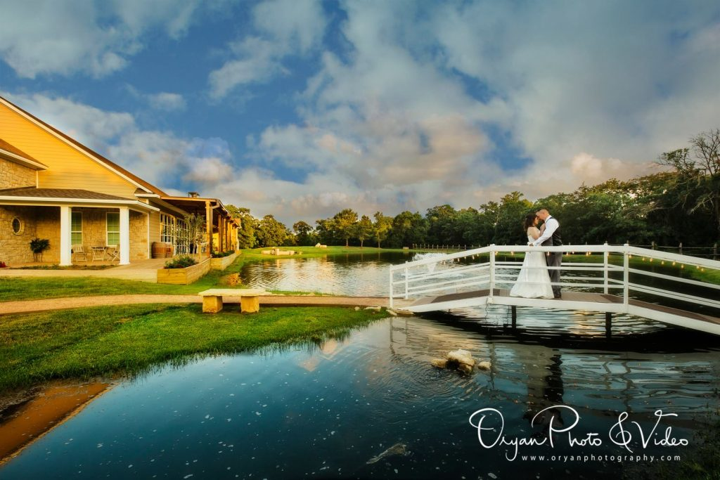 waterside wedding venue college station texas inn at quarry ridge stonehem h