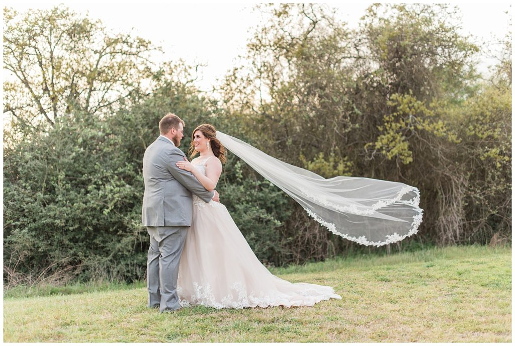 Melissa & Jimmy's Wedding at The Inn At Quarry Ridge in Bryan, TX with Katelyn Todd Photography