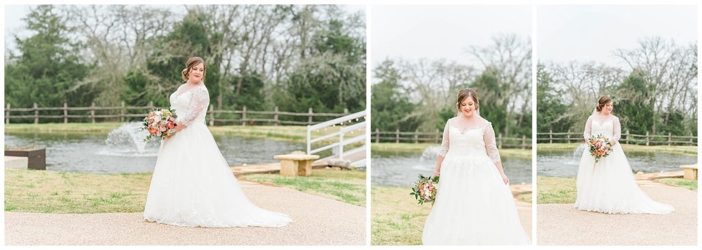 Naomi & Jeremy's Stonehem Hall Wedding at The Inn At Quarry Ridge in Bryan, TX